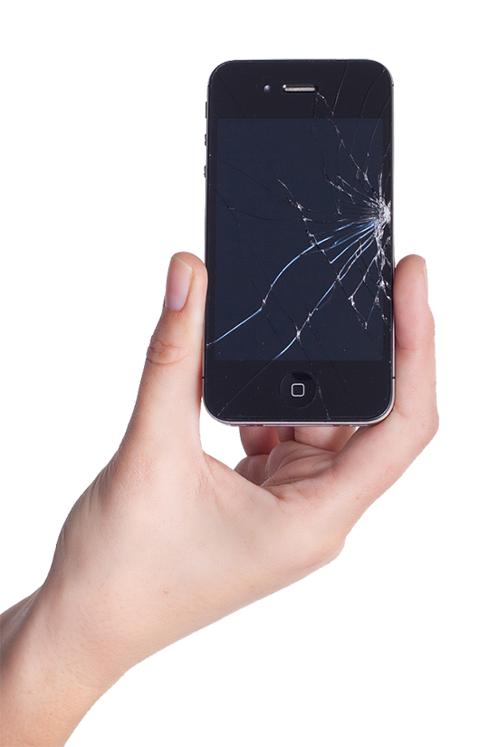 iphone hand png. phones have arguably become our life lines. at computer clinic, we many of the parts in stock, so iphone repairs are done a about an hour, not days. iphone hand png